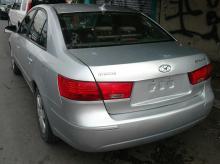 Hyundai Sonata 2011 Fronterizo