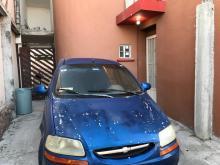 Chevrolet Aveo 2004 Fronterizo