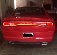 Charger 2011