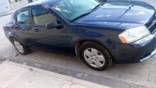 Dodge Avenger 2013 Americano