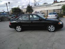 Nissan Pathfinder 2005 Americano