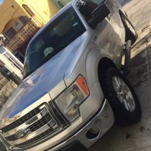 Ford Lobo 2014 Mexicano