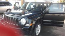 Se vaaaa!! Jeep Patriot 2011!! De remate!!