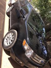 Ford Edge 2012 Americano