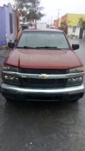 Chevrolet Colorado 2009 Fronterizo