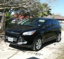 Ford Escape 2013 Americano