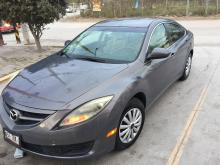 Mazda6 - Regularizado $75,000 Negociables