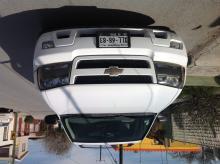 Chevrolet TrailBlazer 2007 Mexicano, trans. Automatica 6 cil