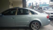 Audi A6 2003 Fronterizo, trans. Automatica 6 cil