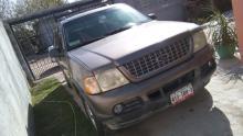 Ford Explorer 2003 Fronterizo, trans. Automatica 6 cil