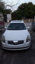 Nissan Maxima  2004 Americano, 6 cil Automatica