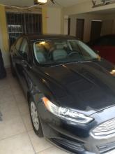 Ford Fusion 2014 americano muy limpio