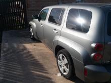 Chevrolet HHR  2007 Americano, 4 cil Automatica