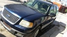 Ford Expedition  2003 Americana, 8 cil Automatica