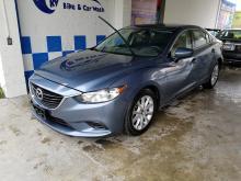 Mazda Mazda6 sport 2014 Americano, 4 cil Automatica