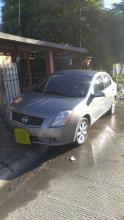 Nissan Sentra 2.0Emotion 2009 Mexicano, 4 cil Automatica