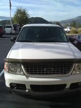 Ford Explorer  2003 Americana, 6 cil Automatica