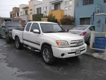 Toyota Tundra pickup 2006 Fronteriza, 6 cil Automatica