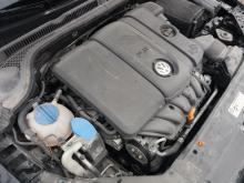 Volkswagen Jetta 2.5 2013 Americano, 5 cil Automatica