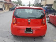 Volkswagen Gol High 2016 Mexicano, 3 cil Manual