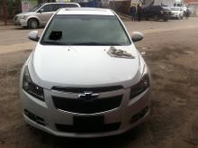 Chevrolet Cruze XL 2012 Americano, 4 cil Automatica