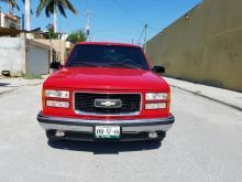 Chevrolet Silverado SILVERADO 1997 Mexicana, 8 cil Automatica