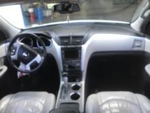 Chevrolet Traverse LTZ 2009 Regularizada, 6 cil Automatica