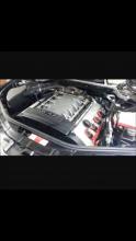 Audi A8 W12  2005 Mexicano, 8 cil Automatica 4x4