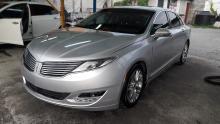 Lincoln MKZ V6 3.7 2013 Americano, 6 cil Automatica