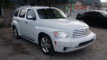 Chevrolet HHR . 2007 Americano, 4 cil Automatica