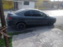 Dodge Neon Lt 02 Americano, 4 cil Automatica