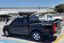 Nissan Frontier PRO 2010 Regularizada, 6 cil Automatica