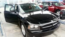 Dodge Charger  2008 Americano, 6 cil Manual