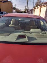 Nissan Altima  2005 Mexicano, 4 cil Automatica