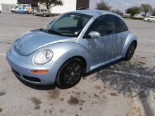 Volkswagen Beetle  2010 Regularizado, 5 cil Automatica