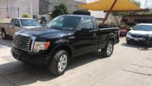 Ford F 150 Pick up  2009 Mexicana, 8 cil Automatica