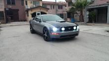 Ford Mustang Gt 2007 Americano, 8 cil Automatica