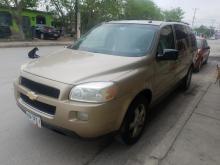 Chevrolet Uplander Lt 2006 Regularizada, 6 cil Automatica