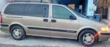 Chevrolet Venture  2001 Regularizada, 6 cil Automatica