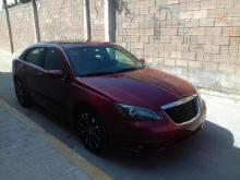 Chrysler 200  2012 Americano, 6 cil Automatica