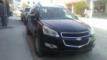 Chevrolet Traverse LT 2011 Regularizada, 6 cil Automatica