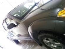 Nissan Frontier Se 2008 Americana, 6 cil Automatica 4x4