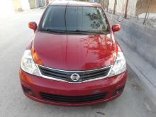 Nissan Versa S 2011 Americano, 4 cil Automatica