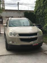 Chevrolet Traverse  2009 Regularizada, 6 cil Automatica
