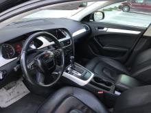 Vendo o cambio audi A4 Soprt  2012 Americano, 4 cil Automatica