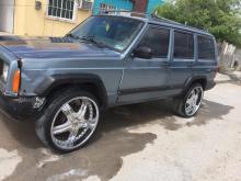 Jeep Cherokee sport 1998 Americana, 6 cil Automatica
