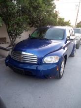Chevrolet HHR  2006 Americano, 4 cil Automatica