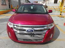 Ford Edge  2011 Regularizada, 6 cil Automatica