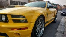 VENDO Ó CAMBIO Ford Mustang GT 2005 Mexicano, 8 cil Automatica