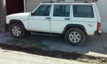 Jeep Cherokee  1995 Mexicana, 6 cil Automatica
